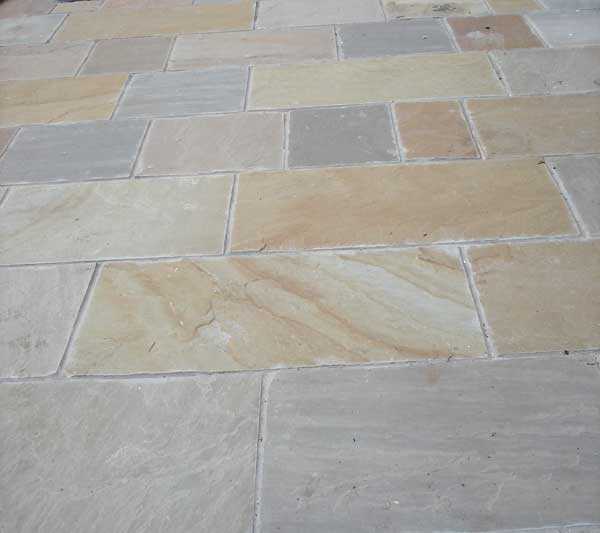Slate Patio Slabs >> The Home of Stone, Whitecliff Quarry; Stone, paving, patio, slabs, garden stone, sandstone ...